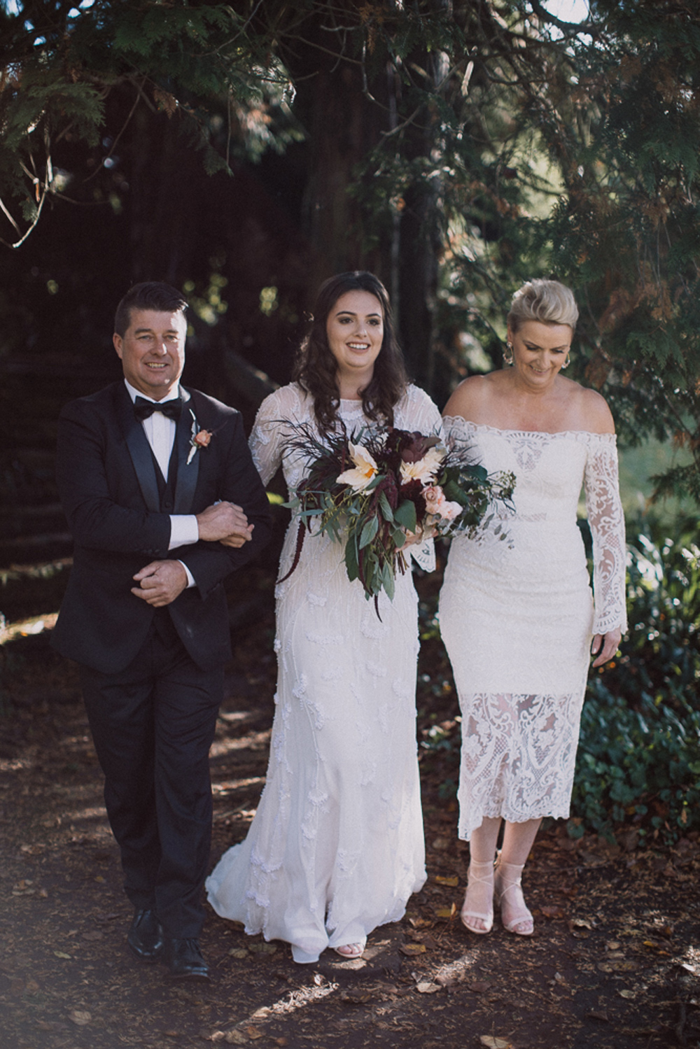 Wedding photography bowral southern highlands australian wedding photographer milton park