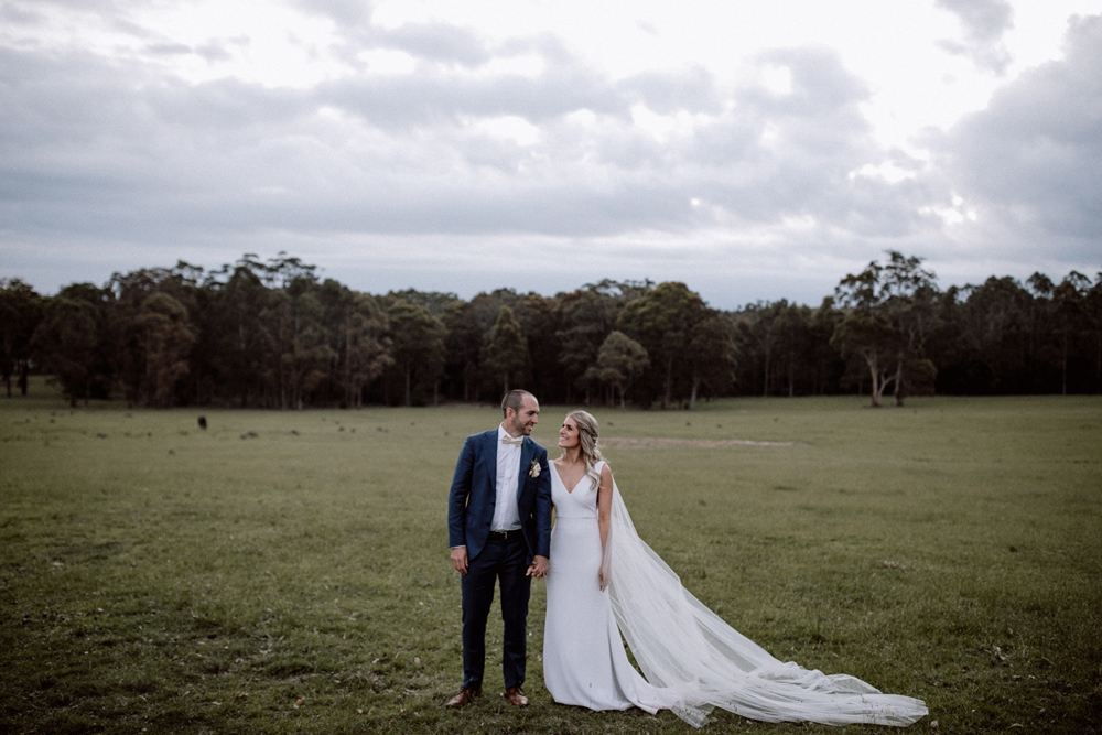 jervis bay wedding photography